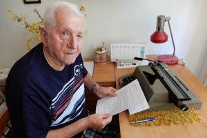 Jozef Hrubovčák si dobre pamätá na udalosti spred 50 rokov.