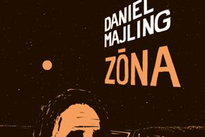 publikácia Zóna (Daniel Majling)