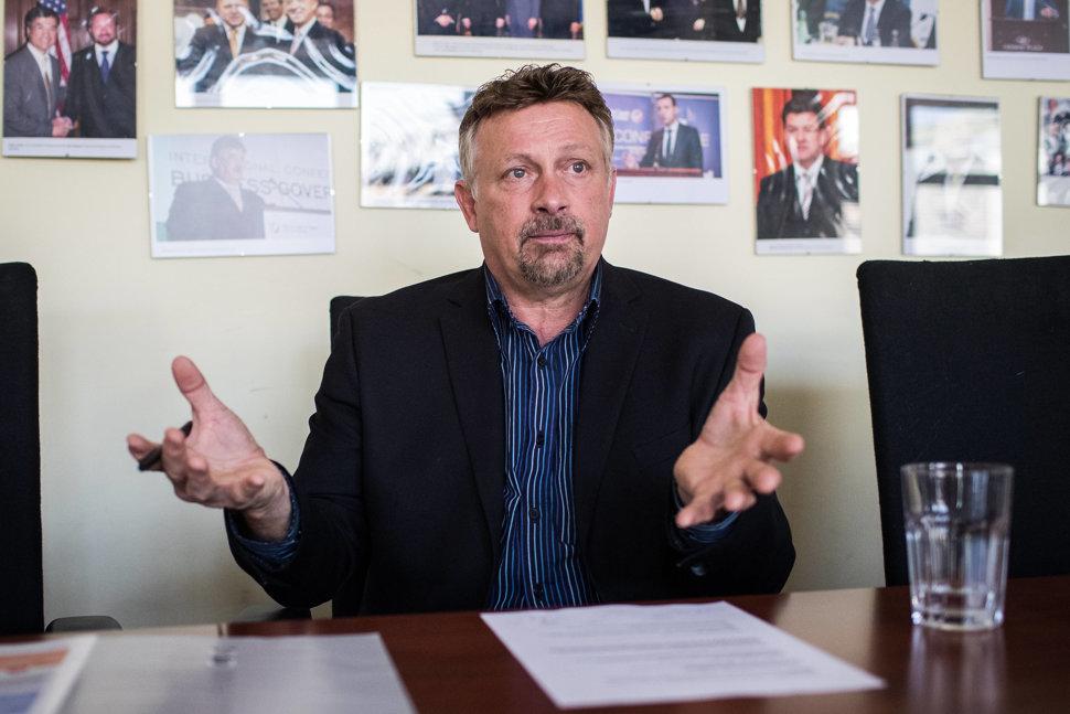f6f92c6f0229a Slovensko bolo v 90. rokoch čiernou dierou (rozhovor) - Ekonomika SME