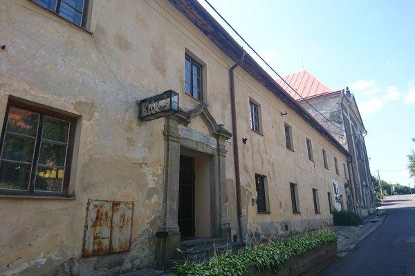 Na prerábku kláštora chcú získať aj Nórske fondy.