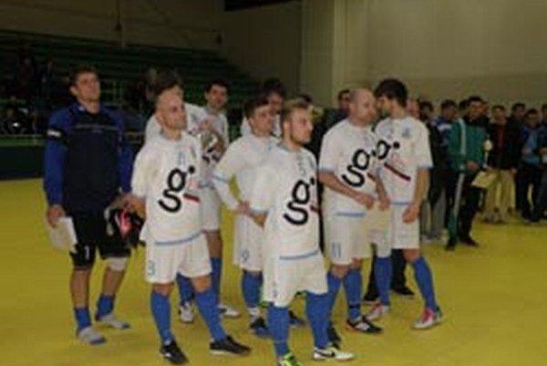 Turnaj vyhrali Krušovce A.