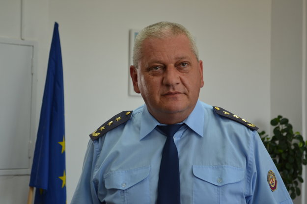 Veliteľ Záchrannej brigády Marián Pouchan spomína na kolegu ako na zodpovedného a obľúbeného pracovníka.