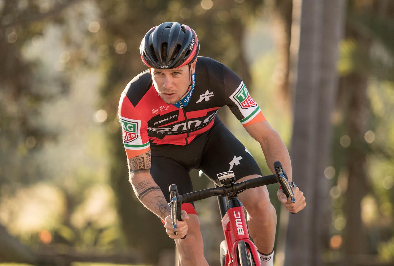 Nicolas Roche, cyklista, tím BMC Racing Team