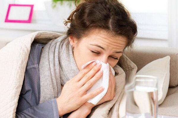 Respiračných ochorení pribúda.