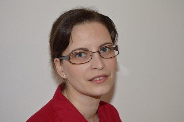 Životopis Anny Kolesárovej ožil v románovej podobe zásluhou autorky Magdalény Rusiňákovej.