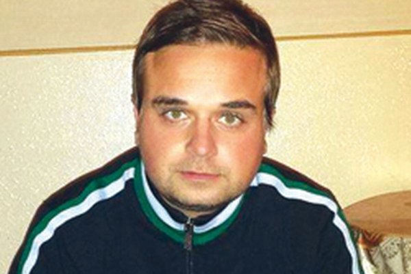 Michal Caránek trénoval Topoľčany v III. lige.