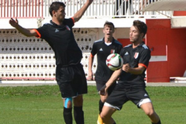 Futbalisti si na konto pripísali prvé víťazstvo v III. lige.