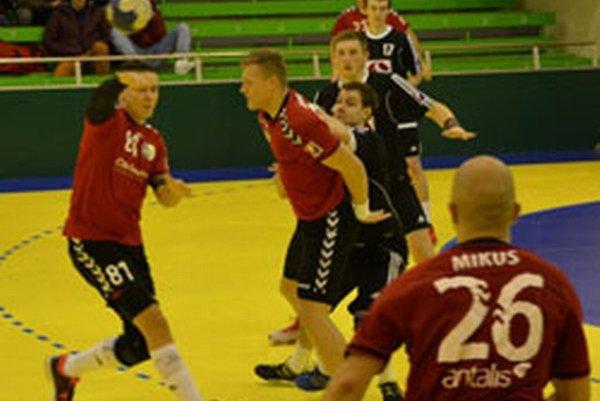 Topoľčany odohrajú na turnaji tri zápasy.