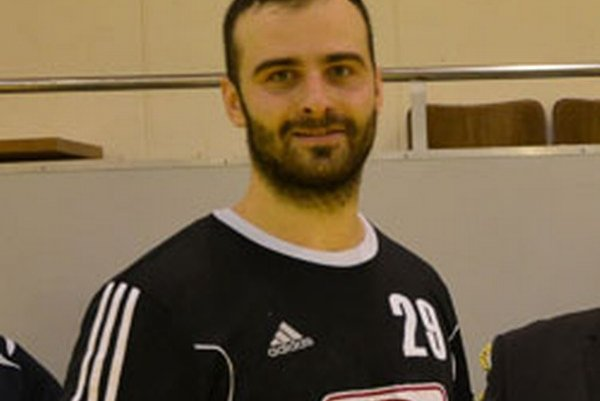 Tomáš Adamčík sa stal najlepším strelcom turnaja.
