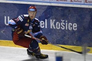 V minulej sezóne si Radovan Puliš obliekal na Slovensku dres Zvolena.