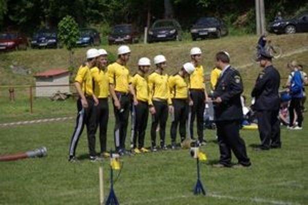 Podhorie začalo ligu piatou priečkou.