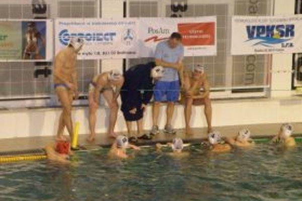 Topoľčany odohrajú domáci zápas v Novákoch.