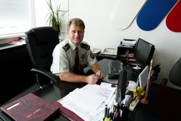 Podľa Miroslava Kačinu sa počet krádeží na Duchonke podarilo znížil aj vďaka pravidelným kontrolám.