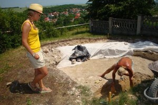 Na archeológov iste čakajú zaujímavé objavy.