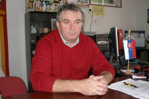Podľa starostu Petra Mojžiša bude onedlho schválený nový územný plán Kuzmíc.