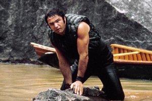Burt Reynolds bojuje o prežitie vo filme Vyslobodenie.