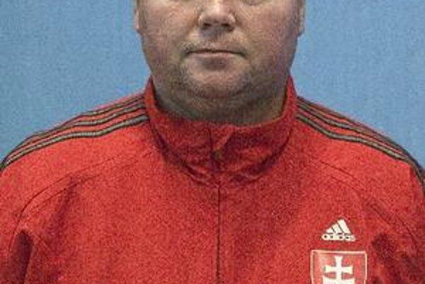Jozef Urminský.