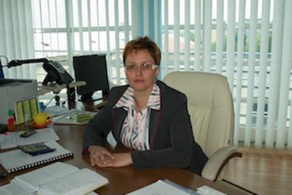 Podľa Alexandry Gieciovej, riaditeľky Úradu práce, sociálnych vecí a rodiny, bude nezamestnanosť v okrese naďalej klesať.