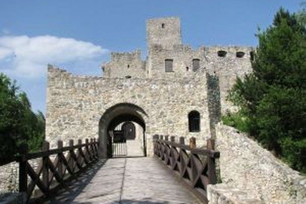 Pod Strečnianskym hradom bude KonzervaFest.