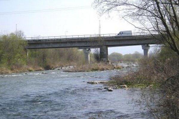 Generálna oprava mosta trvala pár mesiacov.