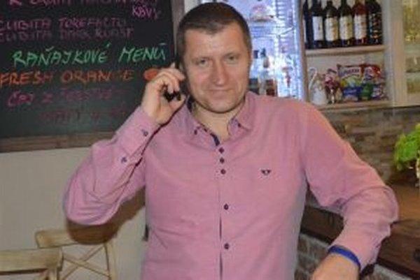 Pavol Zemko rešpektuje výsledok volieb, v komunálnej politike sa bude ďalej angažovať.