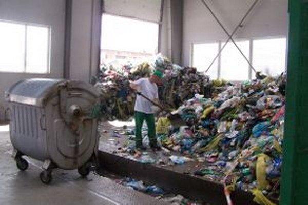 Martinčania najviac dlhujú za likvidáciu odpadu.