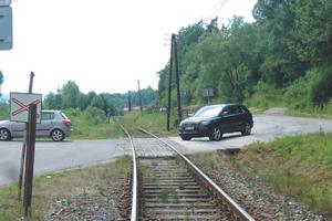 Pre práce na priecestiach budú musieť vodiči použiť obchádzkové trasy.