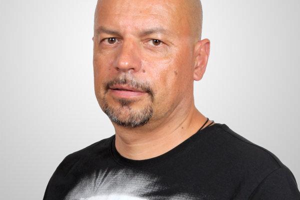 Vladimír Železník.
