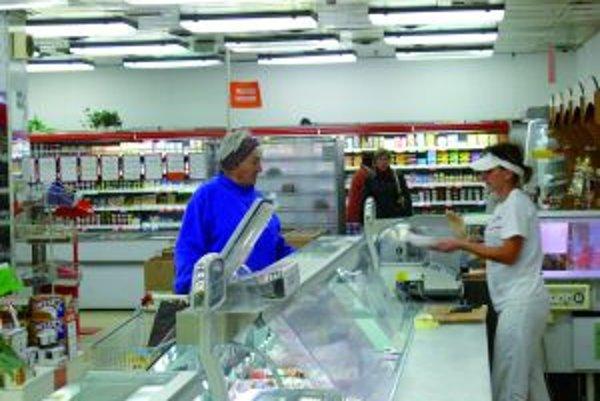 Ak si nedajú obchodníci pozor, môžu sa dostať na internetový portál potravinových kontrol.