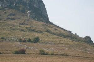 Geoglyf - súčasný stav