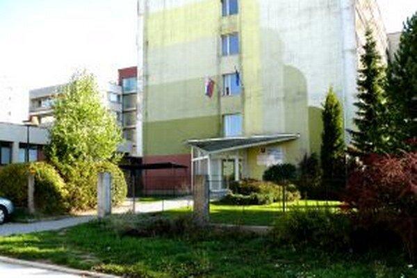 Okresný úrad v Turčianskych Tepliciach sa vrátil do priestorov, kde už v minulosti sídlil.