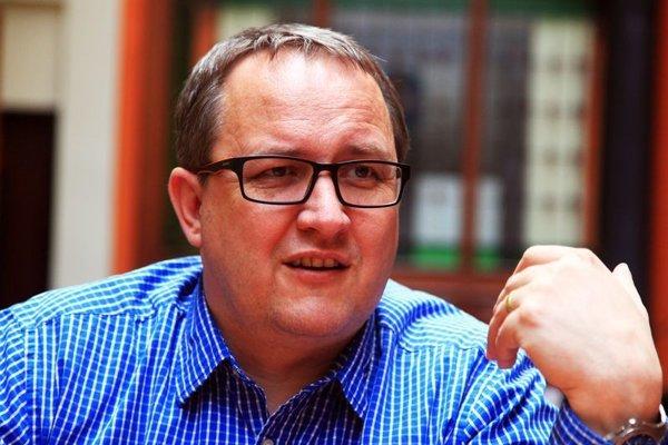 Rastislav Javorský.