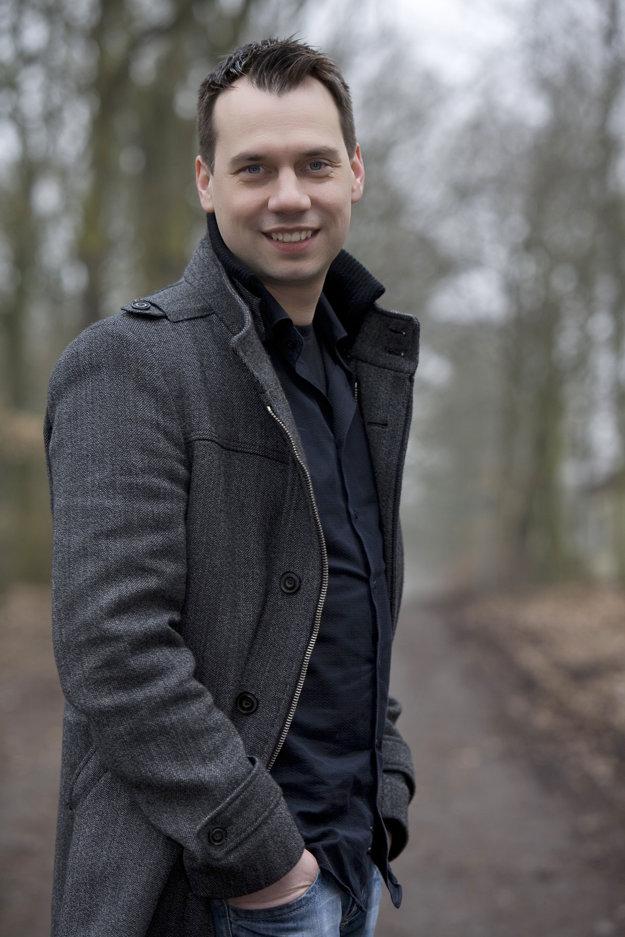 Sebastian Fitzek - spisovateľ
