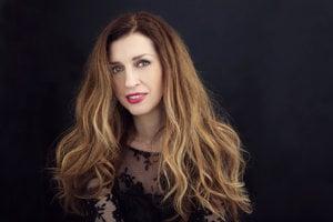 scenáristka, režiséra Eva Borušovičová