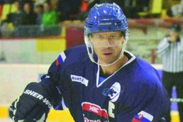 Michal Beran si v tejto sezóne už nezahrá.