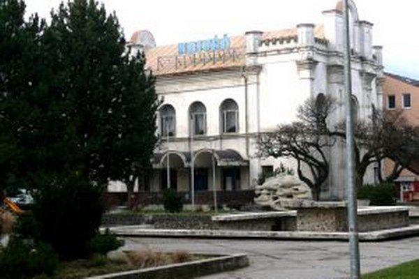 Z úveru pôjde 550 tisíc eur na rekonštrukciu Kriváňa.