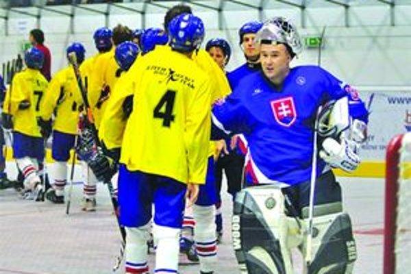 Peter Jurošek v reprezentačnom drese ani raz neinkasoval.