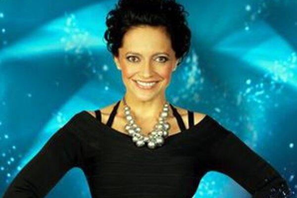 Populárna česká speváčka už v Považskej Bystrici účinkovala.