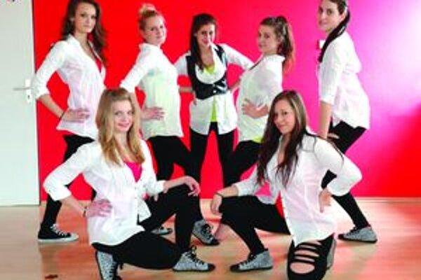 Dospeláci tancovali Freak, s touto choreografiou sa tanečníci dostali do finále.