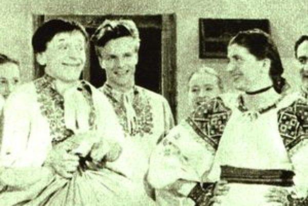 Kronerovci- Jozef s manželkou Teréziou sa oženil počas účinkovania v hre Kubo, v ktorej hrali hlavné úlohy.