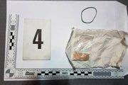 Okrem konope zaistili polícia vyše 100 gramov pervitínu za približne 5500 eur.
