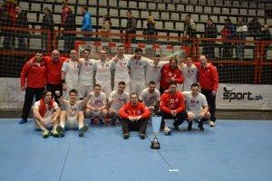 Pov. Bystrica sa v posledných ročníkoch prebojovala až do finále.