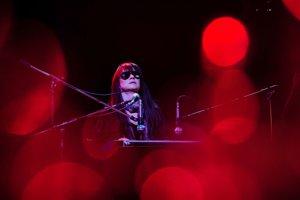 Nico odohrala dva koncerty v Československu.
