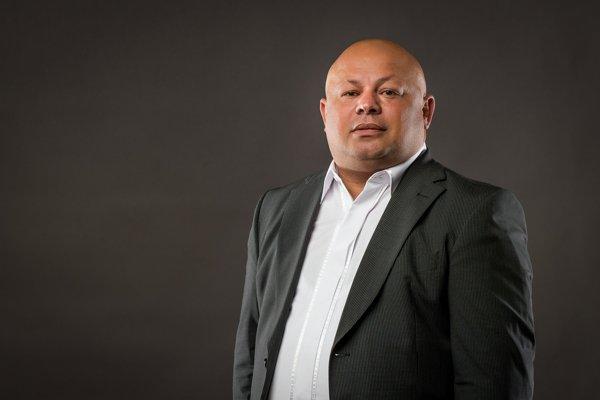 Igor Dužda, kandidát na primátora mesta Prešov 2018.