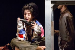 Štátne divadlo Košice uvedie balet  Charlie Chaplin o 19.00 hod.