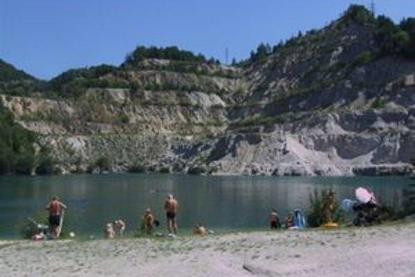 V jazere pri Šútove prišlo v minulosti o život veľa ľudí. Poslednou obeťou je 28-ročný muž z Liptovskej Lúžnej.