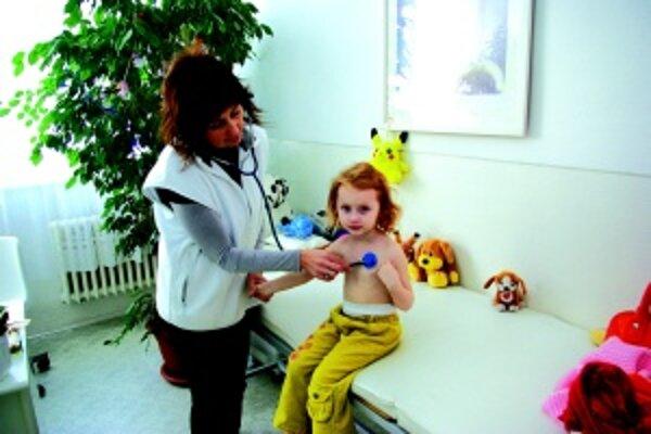 """S chrípkou """"prázdninujú"""" doma aj turčianski školáci zo siedmych základných a dvoch materských školách."""
