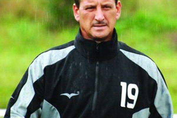 Zverenci trénera Miroslava Kovalčíka dnes v Turčianskych Tepliciach privítajú Trebostovo.