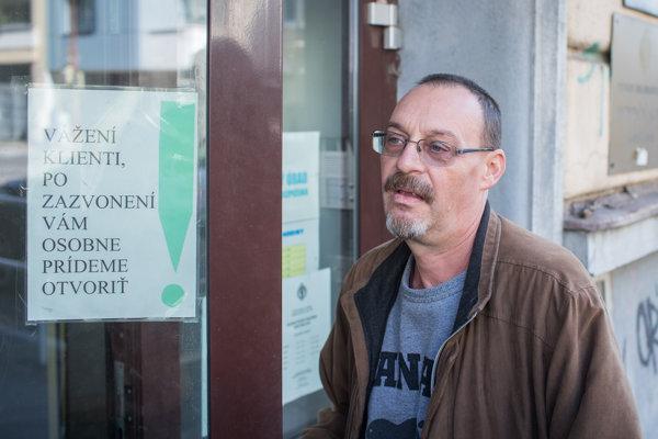 Dobroslav Trnka, bývalý generálny prokurátor a kamarát Mariana Kočnera z vojny.