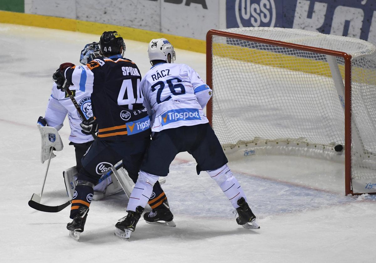 ONLINE  Miškovec - Bystrica (Tipsport liga 2018 2019) - sport.sme.sk 59bbe365727